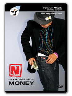 Money by Jay Noblezada (Video Download)