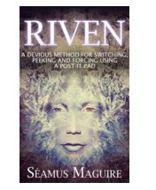 Riven By Seamus Maguire (Instant Download)
