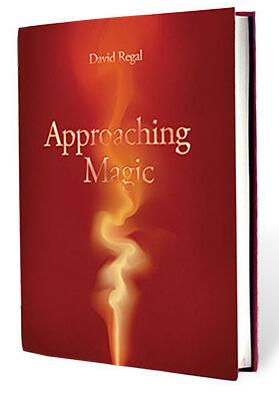 David Regal - Approaching Magic