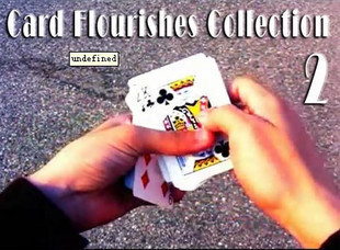 Card Flourishes Collection 2