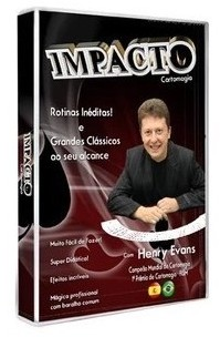 Impacto BY Henry Evans