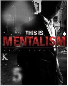 Ellusionist - Rich Ferguson - This is Mentalism