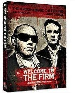 The Underground Collective - Welcome To The Firm