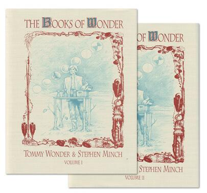 Tommy Wonder - The Books of Wonder(1-2) PDF ebooks