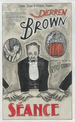 Derren Brown - Seance Awesome