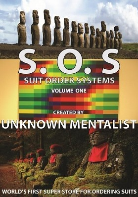 Unknown Mentalist - Suit Order Systems 1