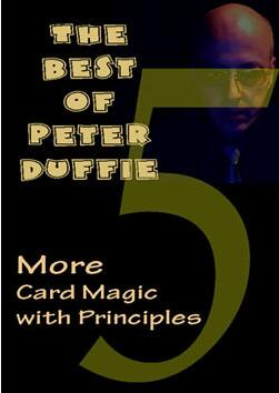 Peter Duffie - The Best of Peter Duffie Vol 5