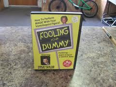 Fooling Your Dummy by Steve Taylor (Video Download)