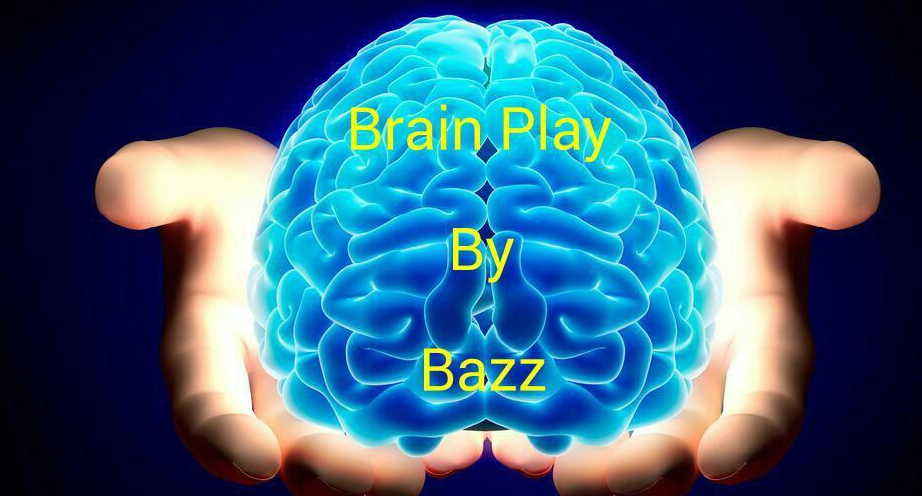 Brain Play By Bazz