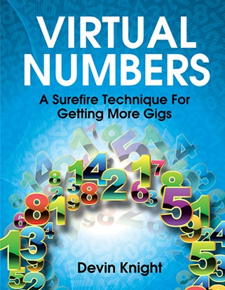 Virtual Numbers by Devin Knight eBook DOWNLOAD