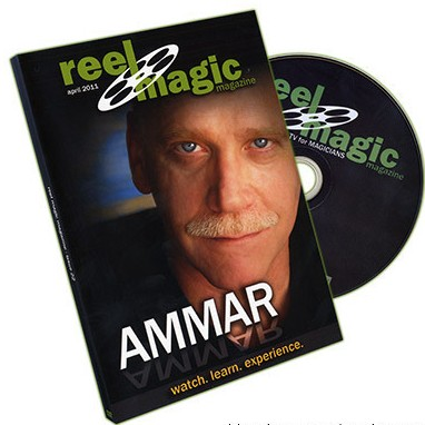 Reel Magic Episode 22(Michael Ammar)
