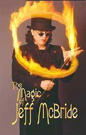 Jeff McBride - The Magic of Jeff McBride (1-2)