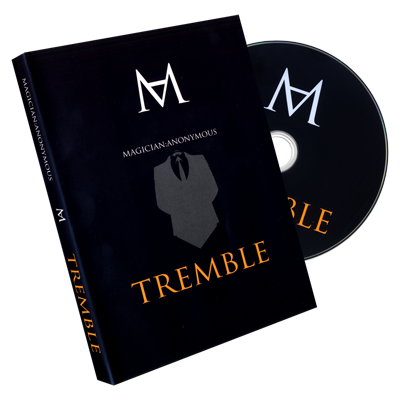 Magician Anonymous - Tremble