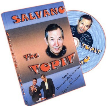 Salvano - The Topit