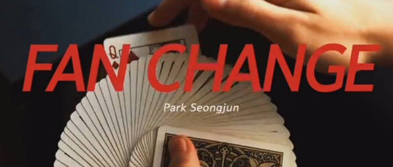 Fan Change by Park Seongjun
