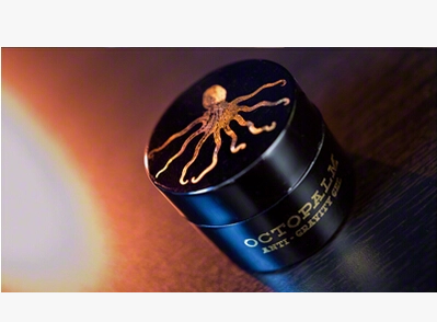 Octopalm (Anti-Gravity Gel) by Jim Bodine