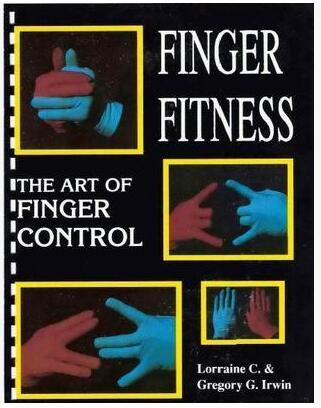 Greg Irwin - The Art of Finger Control PDF