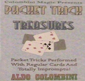 Aldo Colombini - Packet Trick Treasures