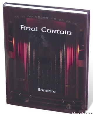 Borodin - Final Curtain
