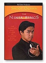Shoot Ogawa - Ninja Rings