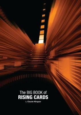 Claude Klingsor - The Big Book of Rising Cards PDF