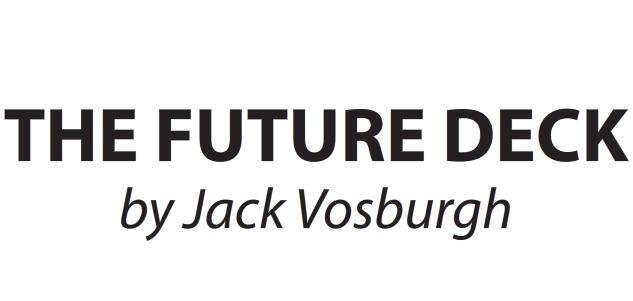the future deck by jack vosburgh