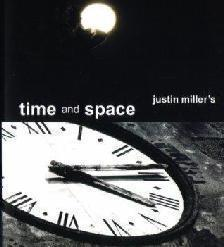 Justin Miller - Time And Space