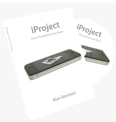 Alan Rorrison - The Iproject