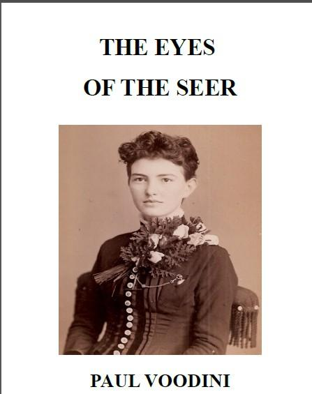 Paul Voodini Eyes of the Seer