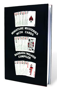 Barbara Walker - Miniature Mysteries with Cards