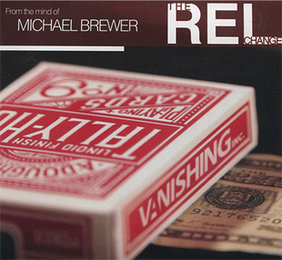 Michael Brewer - REL Change