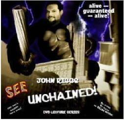 John Riggs - UNCHAINED