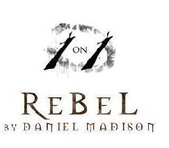 Theory11 - Daniel Madison - Rebel