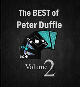Peter Duffie - Best Of Duffie 2