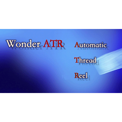 King of Magic - Wonder ATR