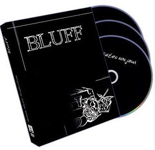 Full version Great stuff !! Queen of Heart Productions - Bluff (1-3)