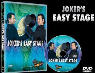 LIVE MAGIC - Jokers Easy Stage