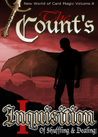 The Count - Inquisition of Shuffling and Dealing, part 1