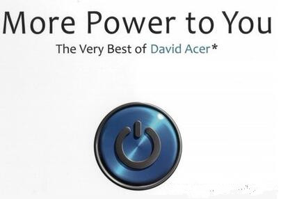 David Acer - More Power To You
