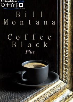 Bill Montana - Coffee Black PDF