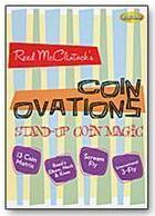 Coin Ovations by Reed McClintock