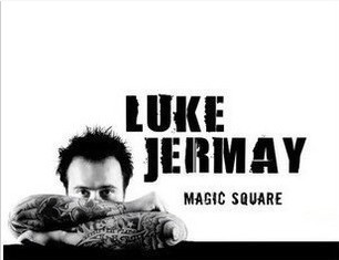 Luke Jermay - Magic Square