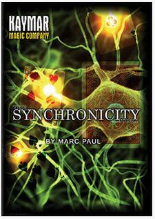 Marc Paul - The Synchronicity Pack