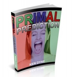 Ken Dyne - Primal Prediction