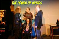 Jonathan Royle - The Power of Words