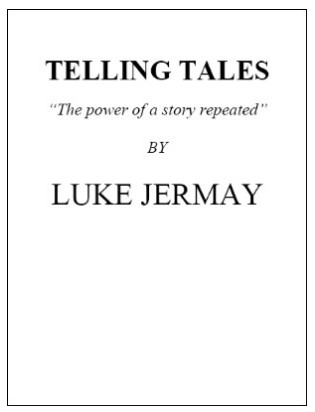 Telling Tales Luke Jermay PDF Download