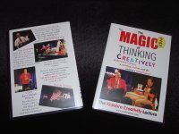 Barry Mitchell - The Magic Of Thinking Creatively