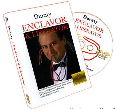 Duraty - Enclavor and Liberator