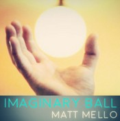 Imaginary Ball by Matt Mello (Video + PDF)