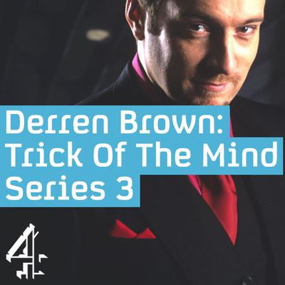 Derren Brown - Trick of the Mind - Series 3
